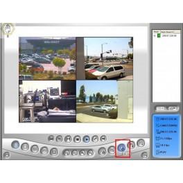 sofwares para cáramas de vigilancia alta tecnología